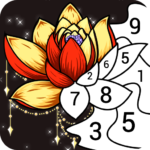 Paintist 2020 – Coloring Book & Color by Number APK MOD 2.8.967
