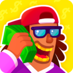 Partymasters – Fun Idle Game APK MOD 1.3.2