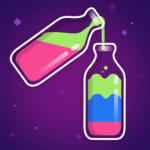 Perfect Pouring – Color Sorting Puzzle Game APK MOD 1.2