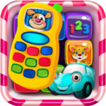 Phone for kids baby toddler – Baby phone APK MOD 1.4.2