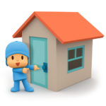 Pocoyo House: best videos and apps for kids APK MOD 3.2.10