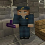 Prison Escape and Evasion maps and mods for MCPE APK MOD 2