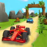 Racing Games Madness: New Car Games for Kids APK MOD 1.6.2