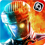 Real Steel Boxing Champions APK MOD 2.5.177