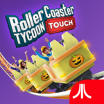 RollerCoaster Tycoon Touch – Build your Theme Park APK MOD 3.18.22