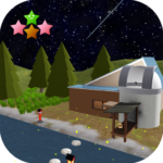 Room Escape Game: The starry night and fireflies APK MOD 1.0.8