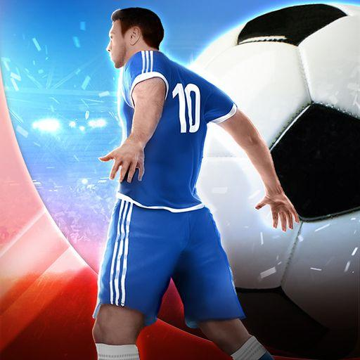 Soccer Rivals – Team Up with your Friends! APK MOD 1.29.1