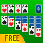 Solitaire Card Games Free APK MOD 1.13.210