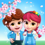Sweet Road: Cookie Rescue Free Match 3 Puzzle Game APK MOD 6.8.0