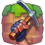 Tegra: Crafting and Building Survival Shooter APK MOD 1.2.03