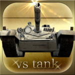 Two player battle game – Battle of tanks! APK MOD 22.1