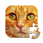Unlimited Puzzles – free jigsaw for kids and adult APK MOD v2.18.0