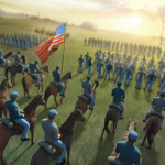 War and Peace: The #1 Civil War Strategy Game APK MOD v2021.5.3