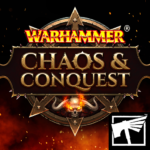 Warhammer: Chaos & Conquest – Real Time Strategy APK MOD 2.20.66