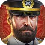 Warship Command: Conquer The Ocean APK MOD 1.0.14.2