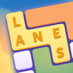Word Lanes – Relaxing Puzzles APK MOD 1.9.0