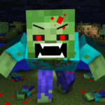 Zombie Apocalypse map for MCPE. New maps and mods APK MOD 5
