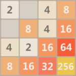 2048 Charm: Classic & Free, Number Puzzle Game APK MOD v5.6501