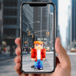 AR Minecraft skins Visualiser in Augmented Reality APK MOD 11