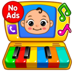 Baby Games – Piano, Baby Phone, First Words APK MOD 1.3.7