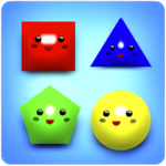 Baby Learning Shapes for Kids APK MOD 3.0.02