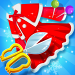 🎅📏Baby Tailor 4 – Christmas Party APK MOD 3.3.5038