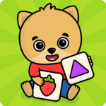 Baby flash cards for toddlers APK MOD 1.10