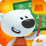 Be-be-bears: Early Learning APK MOD 2.200529
