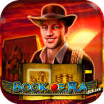 Book of Ra™ Deluxe Slot APK MOD 5.31.0