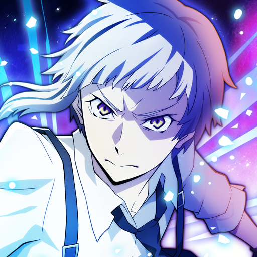 Bungo Stray Dogs: Tales of the Lost APK MOD 2.6.2
