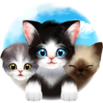 Cat World – The RPG of cats APK MOD 3.9.12