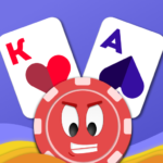 Chips of Fury: Free Poker with Friends APK MOD 4.1.3