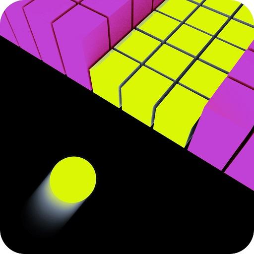 Color Crush 3D: Block and Ball Color Bump Game APK MOD 1.0.4