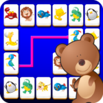 Connect Animals : Onet Kyodai (puzzle tiles game) APK MOD 18