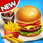 Cooking City: frenzy chef restaurant cooking games APK MOD 2.16.5060