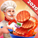 Cooking Home: Design Home in Restaurant Games APK MOD 1.0.23