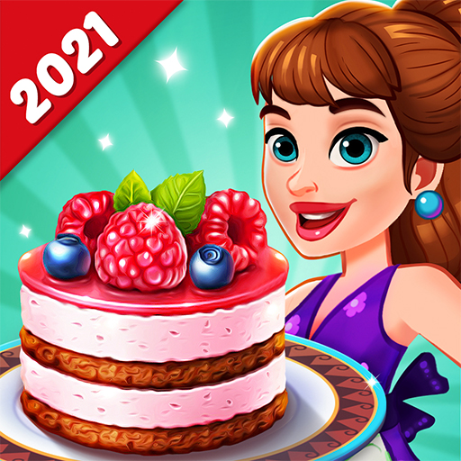 Cooking: My Story – Chef's Diary of Cooking Games APK MOD 1.1.1