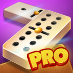 Dominoes Pro | Play Offline or Online With Friends APK MOD 8.13