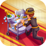Doorman Story: Hotel team tycoon, time management APK MOD 1.7.6