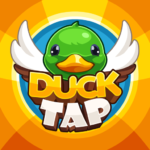 Duck Tap – The Impossible Run APK MOD 1.3.6