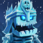 Dungeon Boss Heroes – Fantasy Strategy RPG APK MOD