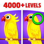 Find The Differences – Spot it APK MOD 1.4.0