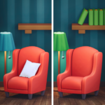 Find the Difference 1000+ levels APK MOD 2.06