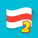 Flags of the World 2: Map – Geography Quiz APK MOD 1.4.2