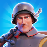 Game of Trenches 1917: The WW1 MMO Strategy Game APK MOD 2020.12.3