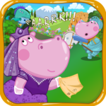 Games about knights for kids APK MOD 1.0.9