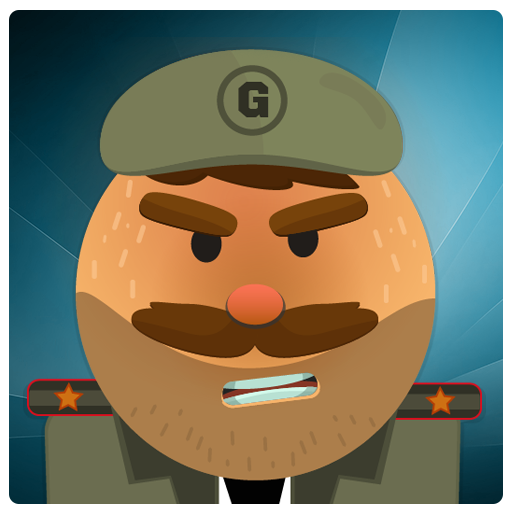 Get to the General – Clicker APK MOD 1.76