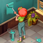 Ghost Town Adventures: Mystery Riddles Game APK MOD 2.59.2