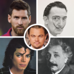 Guess Famous People — Quiz and Game APK MOD 5.60