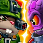 Hamsters: PVP Fight for Freedom APK MOD 1.83